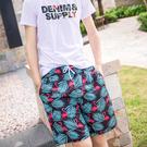 海灘褲-男款 (12種花色)...