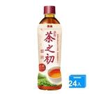 泰山茶之初紅茶535mlx24入/箱【愛買】