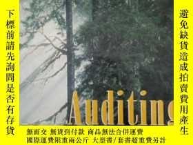 二手書博民逛書店【罕見原版】 Auditing and Other Assura
