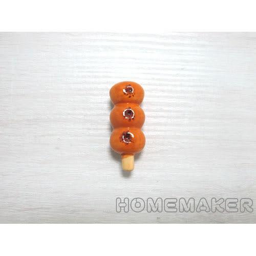 團子、醬油團子筷架_JK-35539