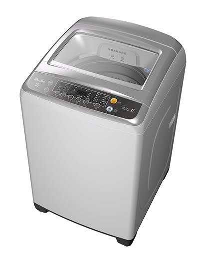 【Whirlpool 惠而浦】 WTWA15ED 15KG直立變頻洗衣機