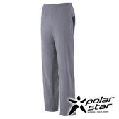 PolarStar 中性 防風保暖休閒長褲 『灰』P15401