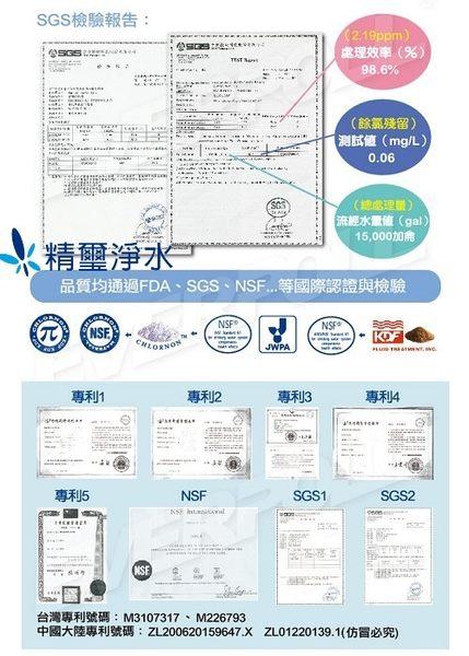 CL802(MK802) MKC替換濾芯
