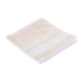 夢幻漸層超柔紗方巾(橘)34x35cm