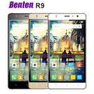 BENTEN R9 超大螢幕5.5吋4G-LTE智慧型國民機(內附保貼+保護套)