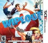 3DS Wipeout 2 百戰百勝 2(百戰鐵人王 2)(美版代購)