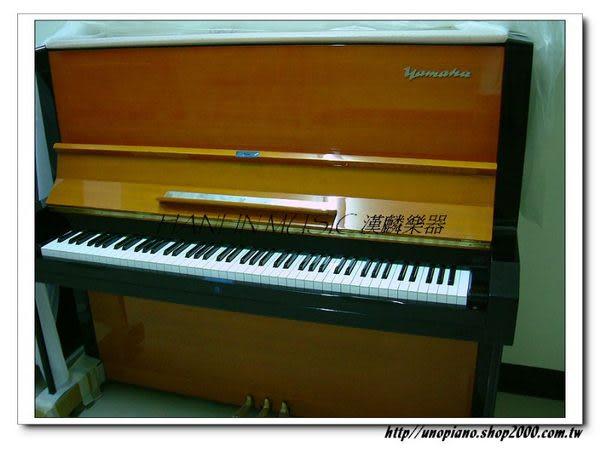 【HLIN漢麟樂器】好評網友推薦-日夲原裝山葉YAMAHA靜音鋼琴-中古二手鋼琴中心04
