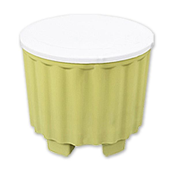 創意收納椅 收納箱  置物箱 穿鞋凳 床頭櫃 邊桌 儲物箱  靠腳凳 垃圾筒【賣點購物網】