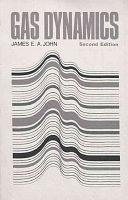 二手書博民逛書店 《Gas Dynamics》 R2Y ISBN:0205080146│Prentice Hall
