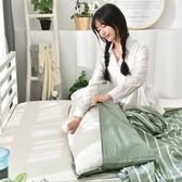 睡袋 旅行住水洗棉隔臟睡袋成人雙人便攜超輕純棉防臟床單被套 晶彩生活