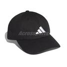 adidas 帽子 Athletics Pack Dad Cap 黑 白 男女款 老帽 棒球帽 運動休閒 【ACS】 FK4419