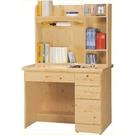 書桌 電腦桌 BT-211-5 3.2尺開心書桌(全組)【大眾家居舘】