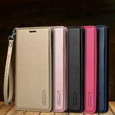 King*Shop~韓曼HTC ONE X10手機殼HTC U11保護套E66商務翻蓋皮套