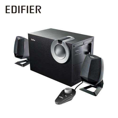 【流行音樂款】Edifier 漫步者 M1335 2.1聲道電腦喇叭