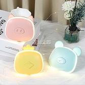 新款迷你USB暖手寶隨身充電可愛暖寶寶學生女生冬季電暖寶化妝鏡