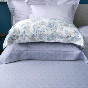 HOLA 歐舒天絲床包枕套組 雙人