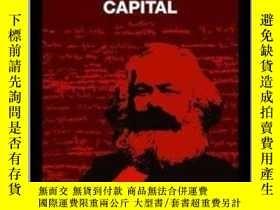 二手書博民逛書店資本論罕見MACAT解讀系列 英文原版 Capital Macat Team 政治經濟Y335736 Maca