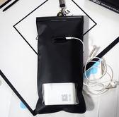 美團外賣專用騎手oppo華為可充電插耳機手機防水袋潛水套觸屏通用  魔法鞋櫃
