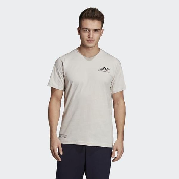 ISNEAKERS ADIDAS ORIGINAL 短袖T恤 運動 休閒 跑步 運動短TEE 男款 DV3077