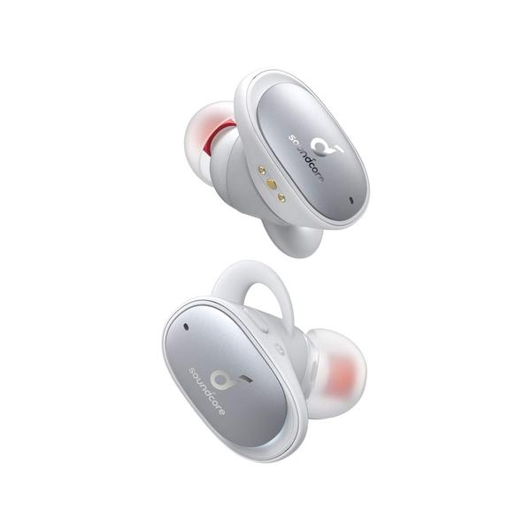 Anker Soundcore Liberty 2 Pro 真無線藍牙耳機|ACAA同軸圈鐵聲學設計【WitsPer智選家】
