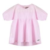 『小鱷魚童裝』條紋傘狀上衣(02號~08號)533181