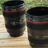巨安網購【108012411】單眼相機鏡頭杯 新款附杯蓋