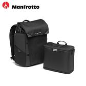 Manfrotto 曼富圖 芝加哥 雙肩背包 攝影包 (中) CH-BP-30 正成公司貨
