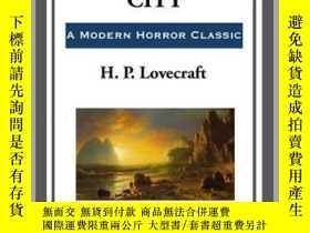 二手書博民逛書店The罕見Nameless CityY410016 H. P. Lovecraft Start Publish