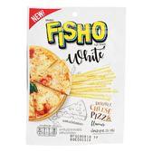 FISHO 雙層起士披薩味魷魚絲 25g 【AN SHOP】