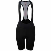 【亞特力士ATLAS】女一體成型吊帶褲 WSB-915-B (黑)