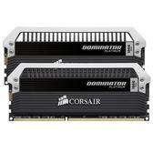 海盜船 超頻記憶體 【CMD16GX3M2A1866C10】 16GB 白金 DDR3-1866 新風尚潮流