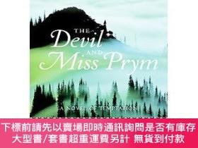 二手書博民逛書店罕見原版 The Devil and Miss Prym[惡魔與普利姆小姐] [平裝]Y454646 Paul