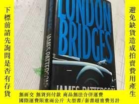 二手書博民逛書店LONDON罕見BRIDGES 倫敦橋Y16761 LONDON
