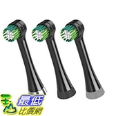 [7美國直購] Waterpik OTRB-3WB WP-842專用電動牙刷替換刷頭3入 Triple Clean Complete Care Replacement Brush Heads
