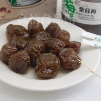 百大精品青梅竹馬-紫蘇梅