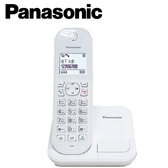 【Panasonic 國際牌】數位無線電話 KX-TGC280TW 白