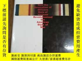 二手書博民逛書店Prodigal罕見Soldiers: How the Generation of Officers Born o