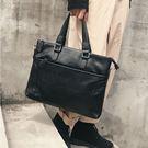 【5折超值價】經典流行日系極簡風格商務休閒側背包