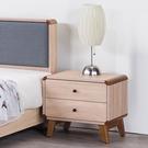 床頭櫃【時尚屋】[G17]柏克床頭櫃G17-A019-4免運費/免組裝/臥室系列/床頭櫃
