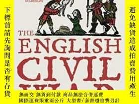 二手書博民逛書店The罕見English Civil WarY255562 Diane Purkiss Perennial