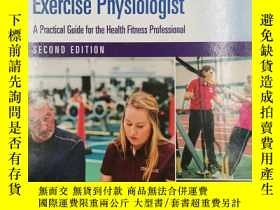 二手書博民逛書店ACSM s罕見Resources for the Exercise PhysiologistY19139 A