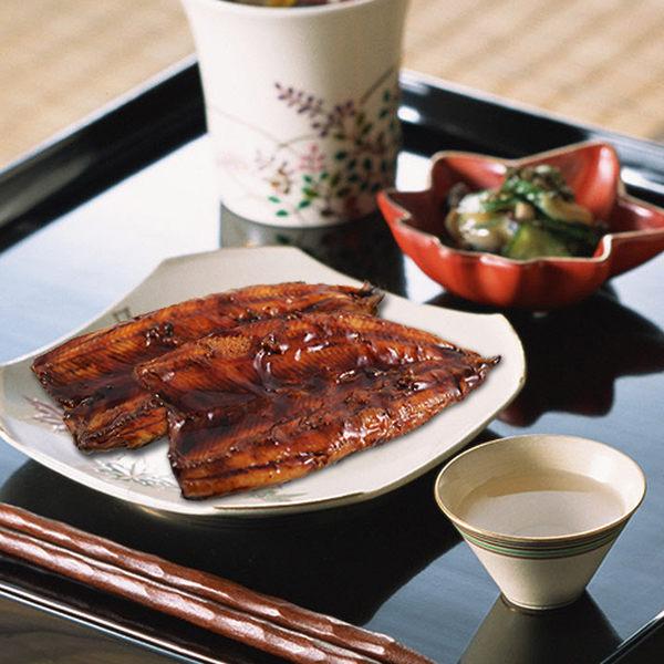 老爸ㄟ廚房.蒲燒秋刀魚100g/包 (2片/包)*6包﹍愛食網