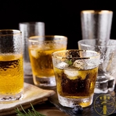 錘目紋金邊玻璃杯啤酒杯牛奶杯水杯家用早餐杯【雲木雜貨】