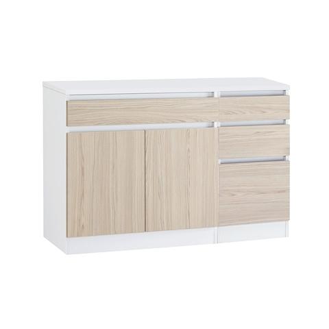 艾美爾系統4.2尺餐櫃 / D款 【HG】
