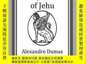 二手書博民逛書店The罕見Companions of JehuY410016 Alexandre Dumas Start Cl