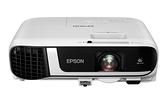《名展音響》 EPSON EB-FH52 高亮彩商用無線網路投影機