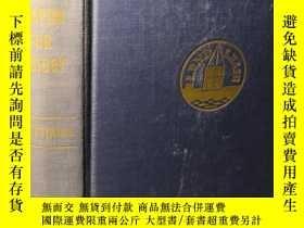 二手書博民逛書店1944年罕見LEND-LEASE 大量插圖 WEAPON FOR VICTORY 22X15CMY27765