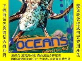 二手書博民逛書店Ripley罕見Twists PB: OceansY410016 Ripley Publishing ISB