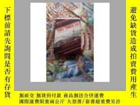 二手書博民逛書店TINY罕見TIMES 3.0小時代3.0刺金時代Y194136