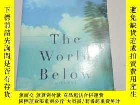 二手書博民逛書店The罕見world BelowY265801 Sue mill